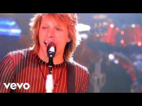 Tekst piosenki Bon Jovi - Misunderstood po polsku