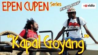 Download Video EPEN CUPEN 7 Mop Papua : KAPAL GOYANG MP3 3GP MP4