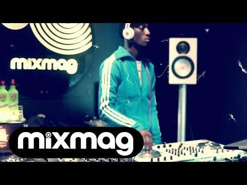 PREDITAH & VISIONIST & SLACKK & NOVELIST | UK GARAGE & GRIME SETS IN THE LAB @Mixmag