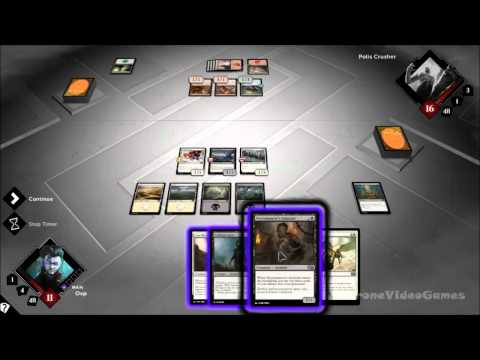 Magic 2015 - Duels of the Planeswalkers PC