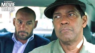 Video THE EQUALIZER 2 | All Clips and Trailer Compilation - Denzel Washington Action Thriller Sequel MP3, 3GP, MP4, WEBM, AVI, FLV September 2018