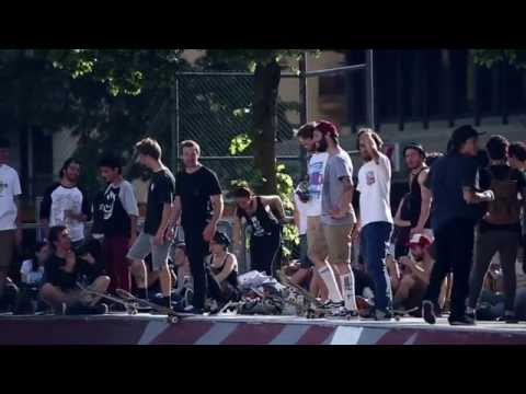 Ti Street Art  21014 - Aftermovie