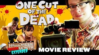 One Cut Of The Dead  2017    Movie Review