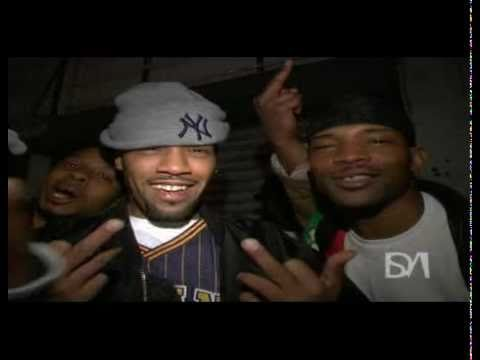 SMACK DVD Volume 9: Redman (How it Goes Down in the Brick City)