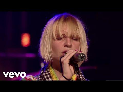 Sia – Breathe Me (Live At SxSW)