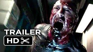 Nonton  Rec  4  Apocalypse Official Trailer  1  2014    Manuela Velasco Horror Hd Film Subtitle Indonesia Streaming Movie Download