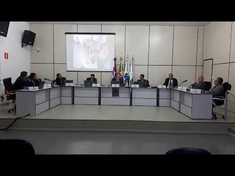 VIII SESSÃO PLENÁRIA DELIBERATIVA ORDINÁRIA DE 2018