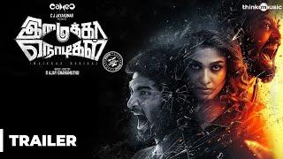 Video Imaikkaa Nodigal Official Trailer | Atharvaa, Nayanthara, Anurag Kashyap | Hiphop Tamizha MP3, 3GP, MP4, WEBM, AVI, FLV September 2018