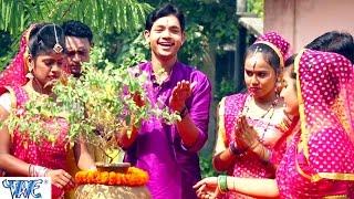 जेकरा घरवा हो मईया तुलसी | Bhajan Sangrah | Ankus | Bhakti Sagar Song