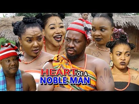 Heart Of A Noble Man Season 2 - (New Movie) 2018 Latest Nollywood Epic Movie | African Movies 2018