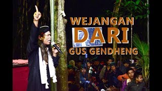 Video PENGAJIAN GUS GENDENG JUNI 2019 DI KEDIRI MP3, 3GP, MP4, WEBM, AVI, FLV Juni 2019