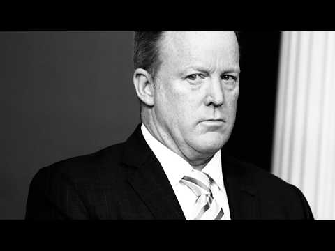 Sean Spicer's Daily Press Briefings: In Memoriam