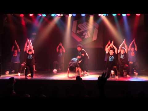 またもややってくれた!DANCE DELIGHT仙台大会での明石ブレイカーズがやばい!