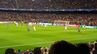 Gänsehaut: Der irre Barca-Sieg aus der Sicht der Fans!
