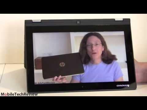 Lenovo Yoga 2 11 Review