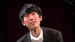 Eric Lu – Mazurka in F sharp minor Op. 59 No. 3 (third stage)