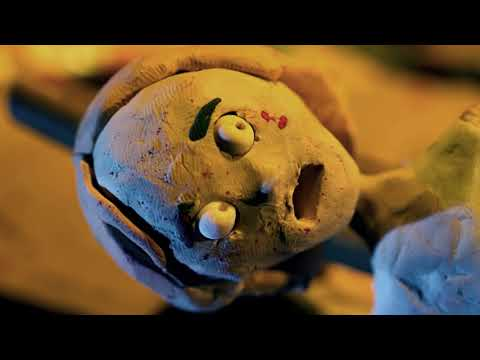 Kill the noise - Disturbing clay animated music video. 16th century witch burning. Kill the Noise - BLVCK MVGIC EP available on OWSLA OWSLA: http://owsla.com/releases/kill-th...