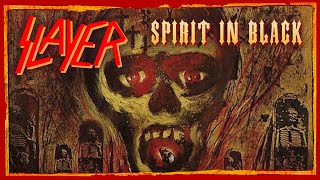 Video slayer-spirit in black MP3, 3GP, MP4, WEBM, AVI, FLV Agustus 2018