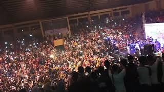 Video Lautan manusia - Ya maulana nissa sabyan live gor bahurekso kendal Semarang MP3, 3GP, MP4, WEBM, AVI, FLV Juni 2018