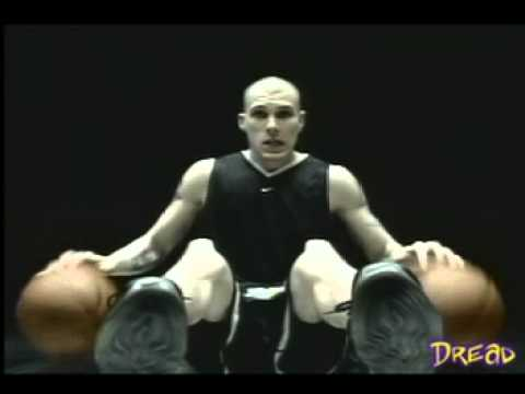 Banned Commercials - basketball tricks
