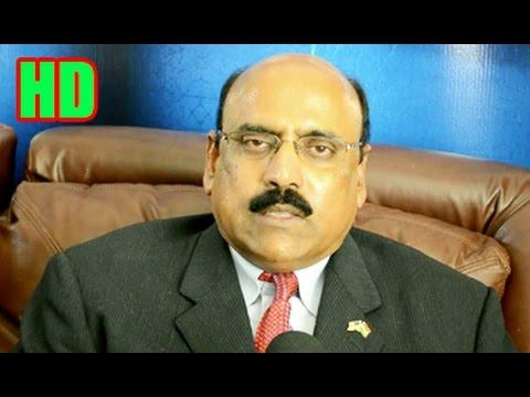 Dr Prasad Thotakura about ANR