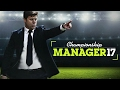 Seja Um T cnico Vitorioso Championship Manager 17 Equip