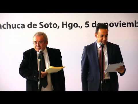 Acuerdan Legislativo y Ejecutivo, zanjar diferencias y trabajar por Hidalgo