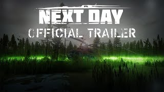 Видео к игре Next Day: Survival из публикации: Next Day вышла в раннем доступе Steam
