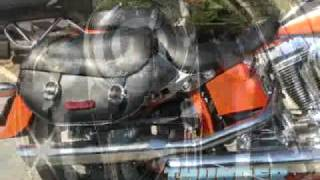 8. 2010 CVO Softail Convertible road test: Bringing a clever concept home