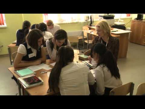 Мастер класс учителей английского языка на конкурс