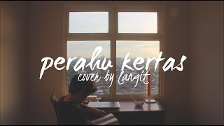 Nonton Perahu Kertas by Maudy Ayunda (Cover by Langit) Film Subtitle Indonesia Streaming Movie Download