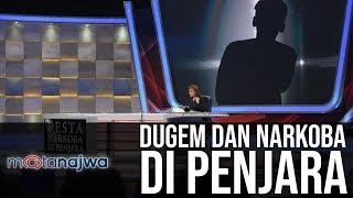 Download Video Mata Najwa Part 1 - Pesta Narkoba di Penjara: Dugem dan Narkoba di Penjara MP3 3GP MP4