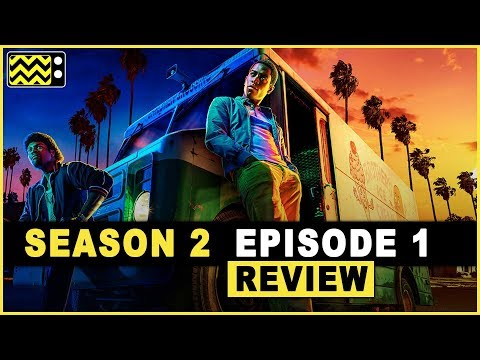 Snowfall Season 2 Episode 1 Review & Reaction | AfterBuzz TV