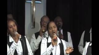 Ethio Tv Gothenburg Choir