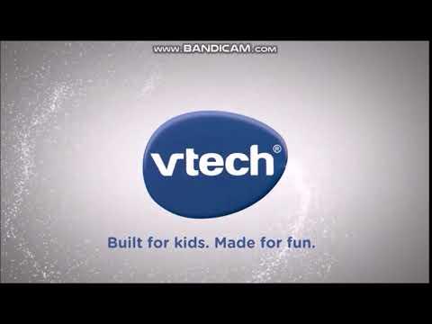 Vtechロゴ(2005-2006)(HQ)