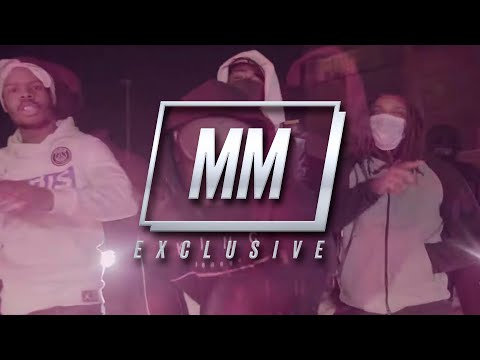 #PLB Moey x #SinSquad Uncs x KayyKayy – Get Back (Music Video) | @MixtapeMadness