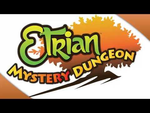 Raised Sword in Pride - Etrian Mystery Dungeon OST