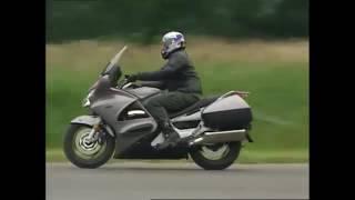 6. Honda ST1300