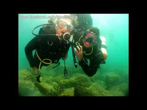 Mergulho com a Bizu turismo em Arraial   - BIZU entrentenimentos