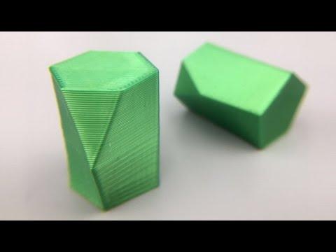 Videos de uñas - ¿Es Esta Una Nueva Forma Geométrica?