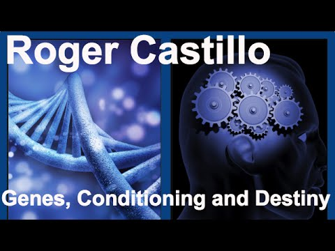 Roger Castillo Video: Why Do Humans Do What They Do?