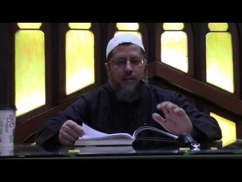 تفسير ابن كثير -سورة ابراهيم2-14-2016