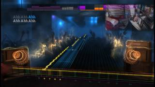 So I've been sucking at playing guitar and Rocksmith for a while, now, and have decided to share my suckiness with everyone. Actually, it's mostly for me to be ...