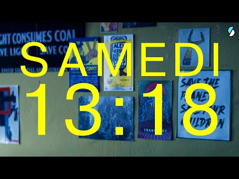 SKAM FRANCE EP.4 S6 : Samedi 13h18 - Gueule de bois