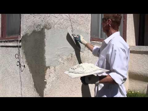 Exterior Stucco Maintenance Tips Stucco Repair Jacksonville FL