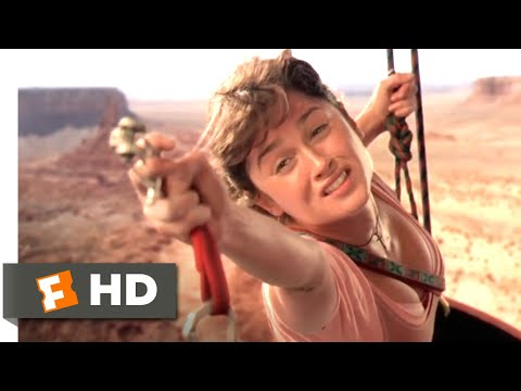 Vertical Limit (2000) - Cut The Rope Scene (1/10) | Movieclips