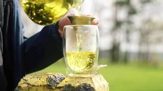 Herbata z bambusa właściwości, herbata bambusowa parzenie liści Portal i sklep z herbatą http://www.czajnikowy.pl Blog: http://www.czajnikowy.com.pl/herbata-...