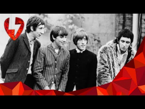 I Can See For Miles (1967) (Song) by The Who