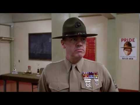 Legends Never Die: R. Lee Ermey