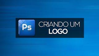 Como criar um logo   Photoshop CS6